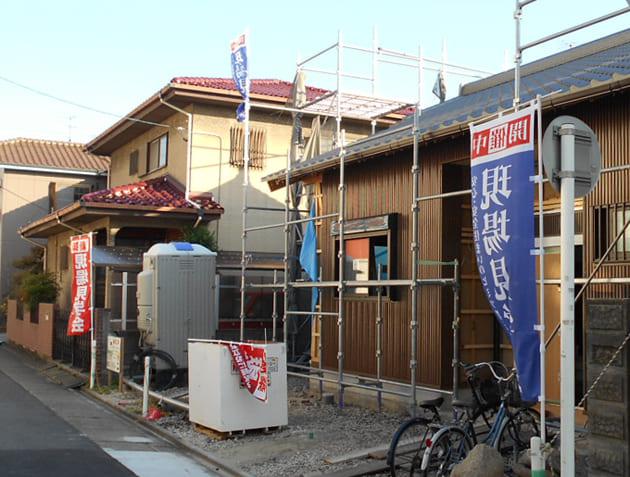 愛知県  中村様
