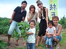 長野県  「鶴岡農園」  鶴岡様