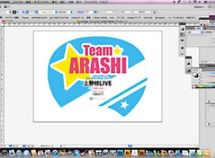 Team ARASHI