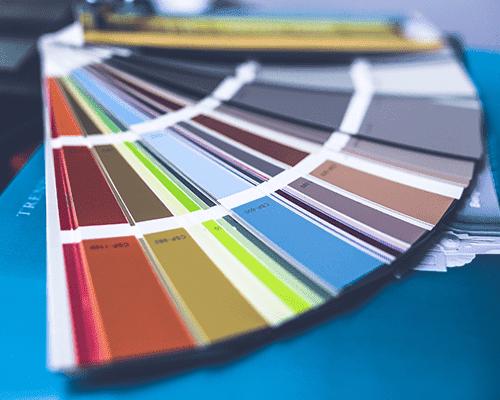 色相環を元におしゃれな色の組み合わせを作る!