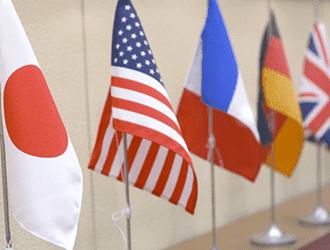 のぼりは日本特有の文化!
