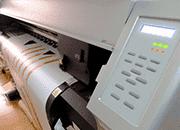 のぼりの印刷方法、シルクスクリーン印刷とインクジェット印刷って何?