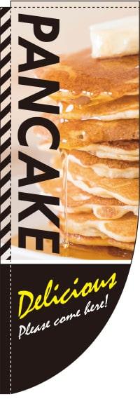 パンケーキRのぼり旗