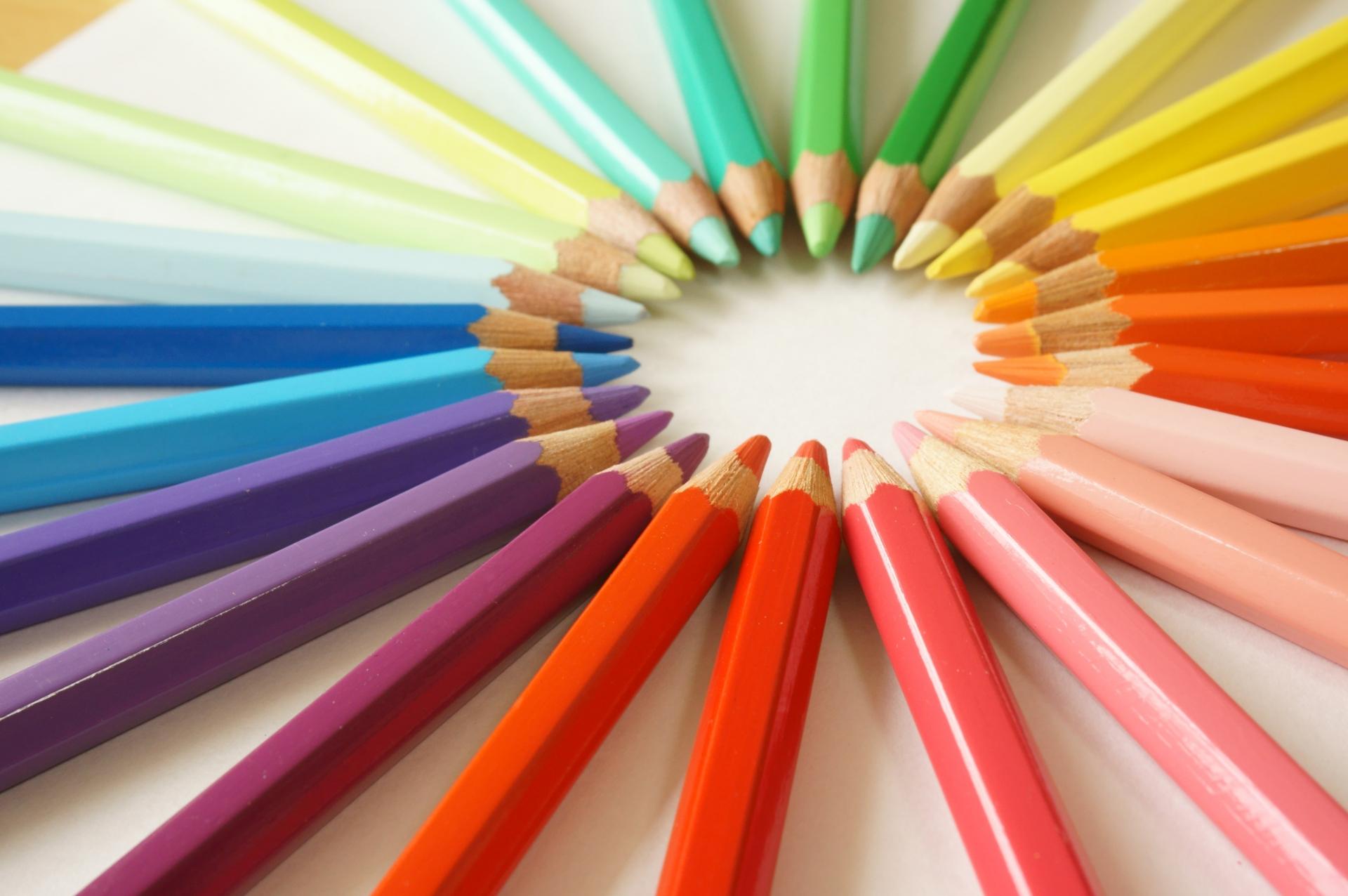 色から導き出す横断幕の作成ポイントをご紹介