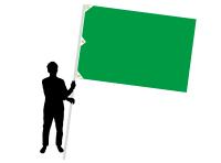 団旗140cm×210cm