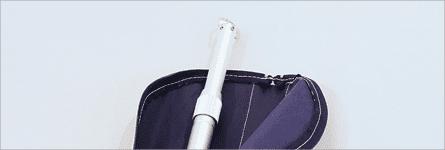 ポール用携帯袋