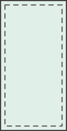 足場幕90cm
