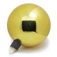 ネジ式金球 12cm