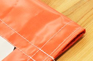 天地棒袋縫い加工