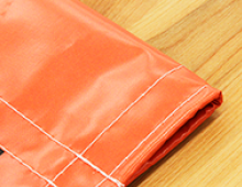 上下棒袋縫い加工