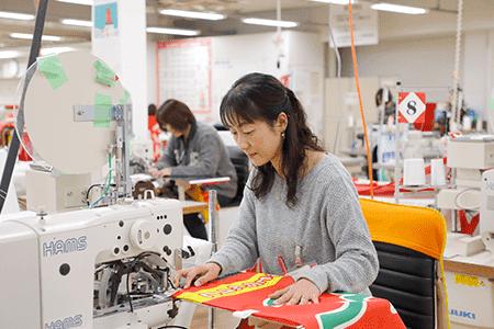機械化による正確で迅速な生産システム2