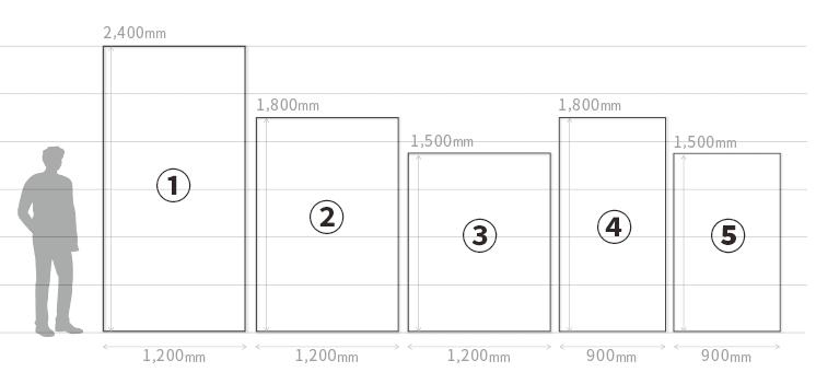 サイズ例_フリーサイズ